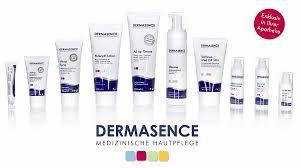 Dermasence Kosmetik