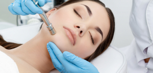 Kosmetikbehandlungen Gräfelfing