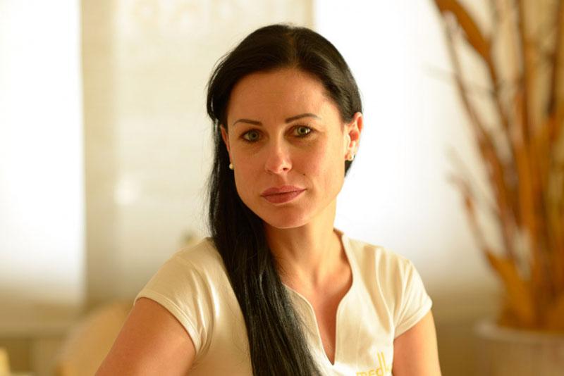 Nicole Sonnenburg-Bant